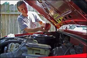 DIY Auto Repair Fall River