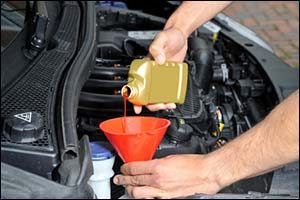DIY Auto Repairs in Fall River