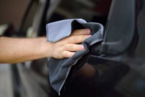 exterior car care in fall river, MA