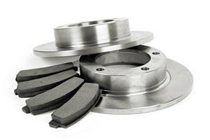 install-brake-pads