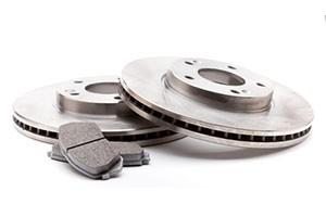new-brake-pads
