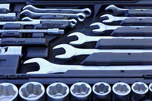 Fall River tools and parts
