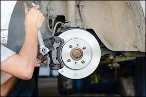 Rotor Turning Services