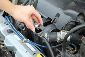 Spring Car Maintenance Tips