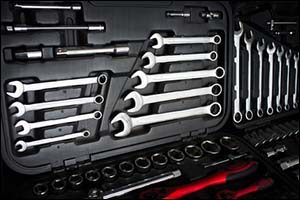 Tools for Auto Repair at Home