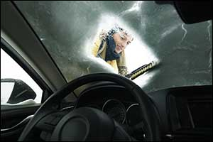 fall river winter car services